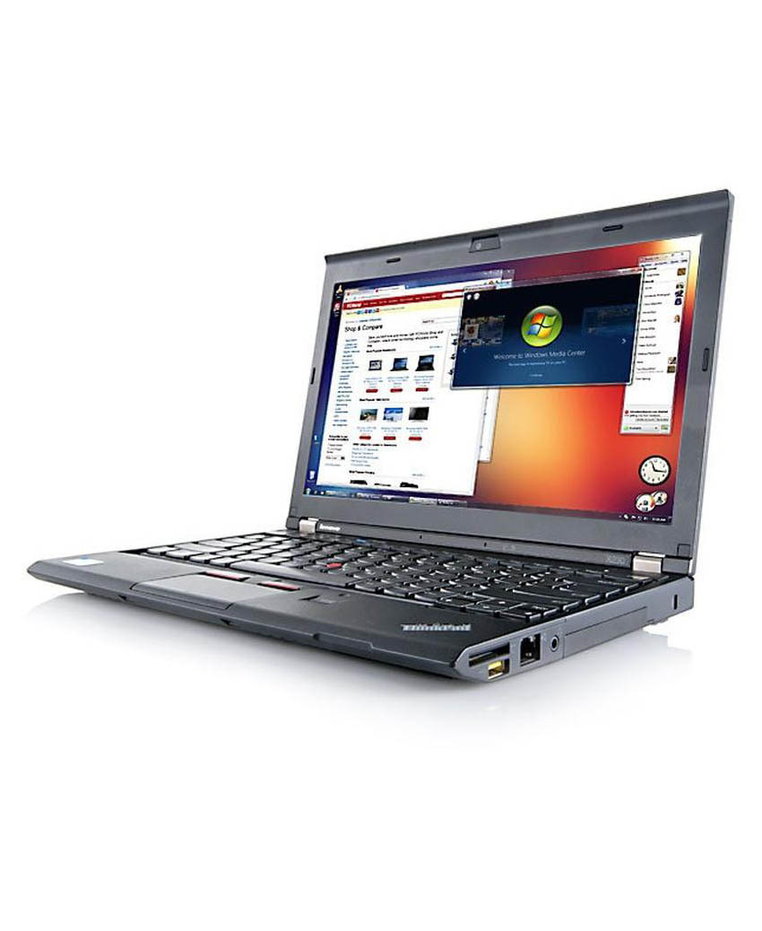 Lenovo Thinkpad X230 Core I5 3rd Generation Stariz Pk